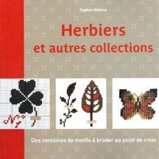 herbiers et autres collections