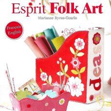 esprit folk art