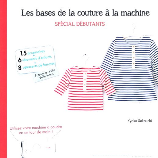 les bases couture