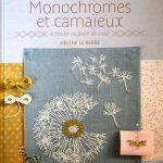 """""""Monochromes et camaïeux"""" aux éditions Mango de Hélène Le Berre."""