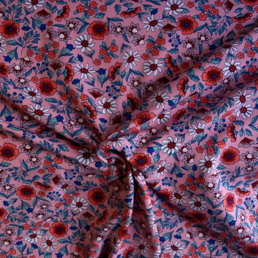 tissu jersey de coton