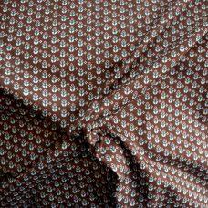 coton imprimé couture