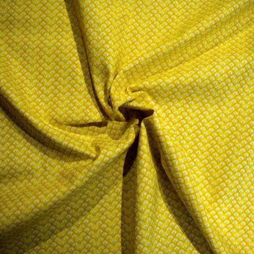 coton imprimé