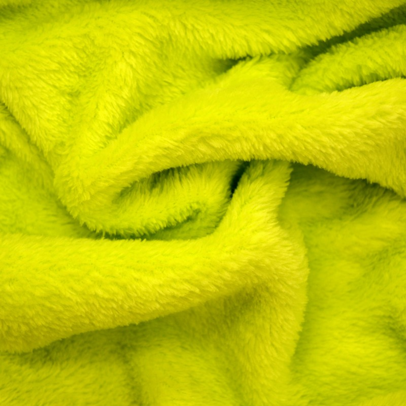 doudou vert anis