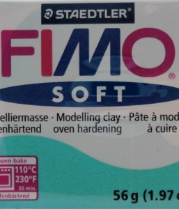 Fimo Soft Menthe N°39