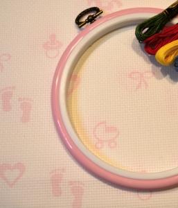 Aïda 5.5 baby rose